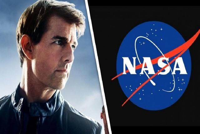 ناسا در حال همکاری با تام کروز برایساخت فیلم در فضا است